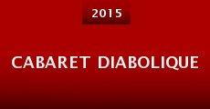 Cabaret Diabolique (2015) stream