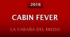 Cabin Fever (2015) stream