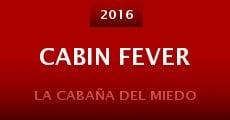 Cabin Fever (2015)