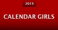 Calendar Girls (2015)