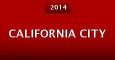 California City (2014) stream