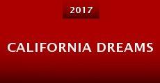 California Dreams (2016) stream