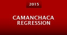 Camanchaca Regression (2015)