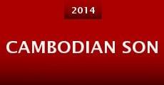 Cambodian Son (2014) stream