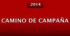 Camino de campaña (2014)
