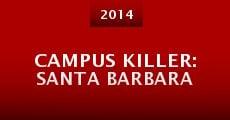 Campus Killer: Santa Barbara (2014)