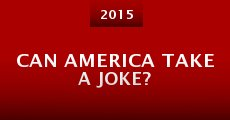 Can America Take a Joke? (2015)