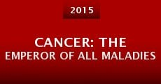 Cancer: The Emperor of All Maladies (2015) stream
