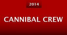 Película Cannibal Crew