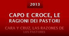 Capo e croce, le ragioni dei pastori (2013) stream