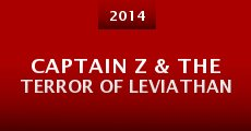 Película Captain Z & the Terror of Leviathan