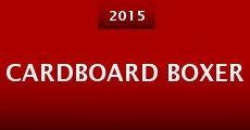 Cardboard Boxer (2015)
