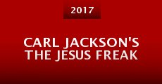 Película Carl Jackson's the Jesus Freak