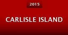 Película Carlisle Island