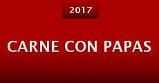 Carne con papas (2015)