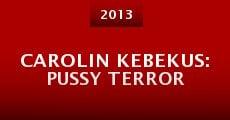 Carolin Kebekus: Pussy Terror (2013)