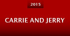 Carrie and Jerry