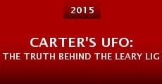 Carter's UFO: The Truth Behind the Leary Lights (2015)