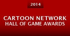 Película Cartoon Network Hall of Game Awards
