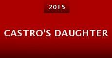 Castro's Daughter (2015) stream