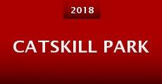 Película Catskill Park
