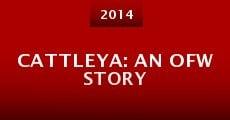 Película Cattleya: An OFW Story