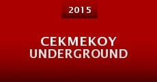 Película Cekmekoy Underground