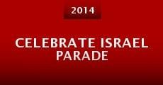 Película Celebrate Israel Parade
