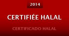 Certifiée Halal (2014) stream