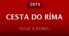Cesta do Ríma (2015) stream