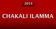 Chakali Ilamma (2013)