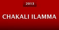 Película Chakali Ilamma