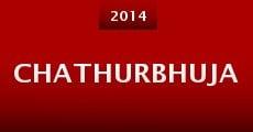 Película Chathurbhuja
