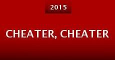 Cheater, Cheater (2015)