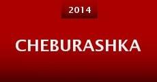 Película Cheburashka