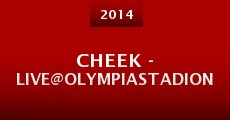 Cheek - Live@Olympiastadion (2014)