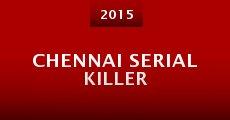 Chennai Serial Killer (2015)