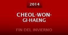Película Cheol-won-gi-haeng