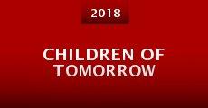 Children of Tomorrow (2015) stream