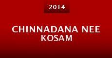 Película Chinnadana Nee Kosam