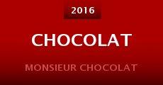 Película Chocolat