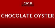 Película Chocolate Oyster