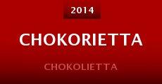 Película Chokorietta