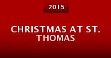 Christmas at St. Thomas (2015)