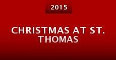 Christmas at St. Thomas (2015) stream