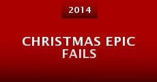 Christmas Epic Fails (2014)