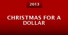 Ver película Christmas for a Dollar