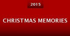 Película Christmas Memories