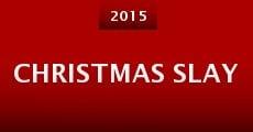 Película Christmas Slay