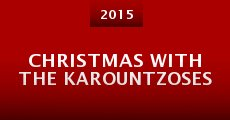 Película Christmas with the Karountzoses